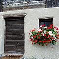Welcome à St Nicolas de Véroce
