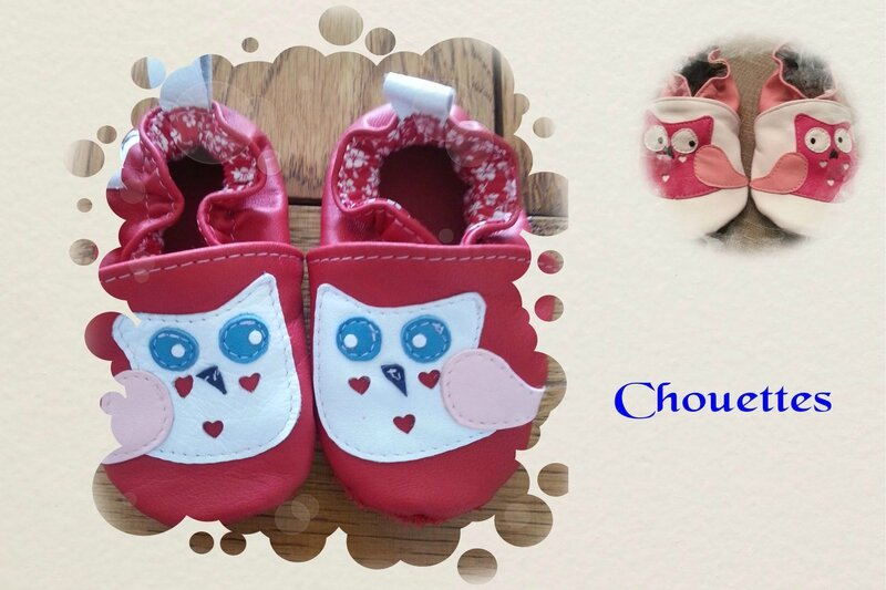 Album chaussons (page 7)