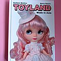 Toyland made in asia