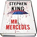 Mr mercedes : dans la benz, benz, benz de stephen king!!