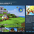 dragon quest builders 2 steam