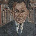 Jean-joseph rabéarivelo (1901 – 1937) : flûtistes