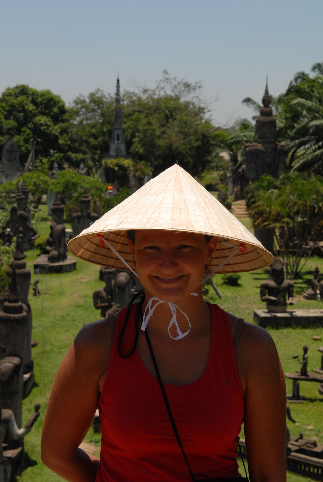 La petite Laossienne