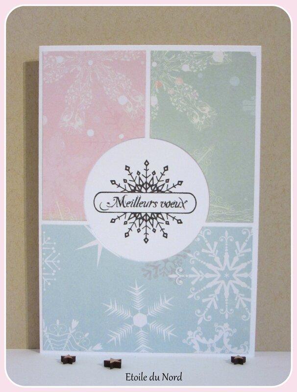 Cartons de Noël de Vinou - J20