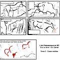 L'art préhistorique en bd - inédit 3