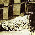 Projet bloodstone : était une armée secrète de la cia , composées de nazis ss