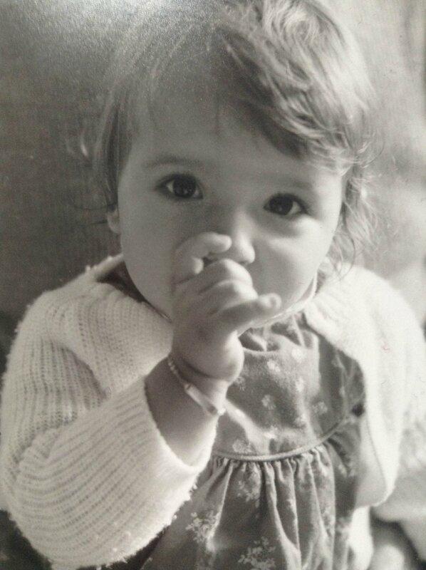 photo soiz pouce bébé