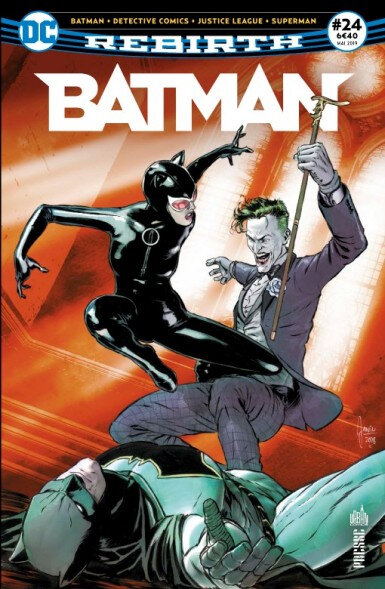 batman rebirth 24