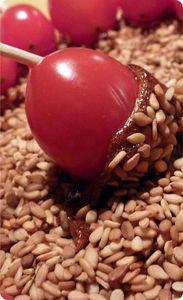 aperitif_tomate_cerise_caramel_sesame