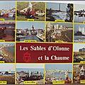 Sables d'Olonne 2 - datée 1978
