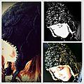 Le tuto du chullo (bonnet péruvien)
