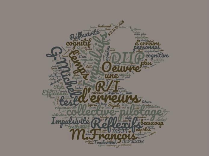 nuage de mots II