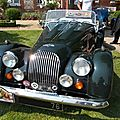 Morgan plus 4 (1950-)