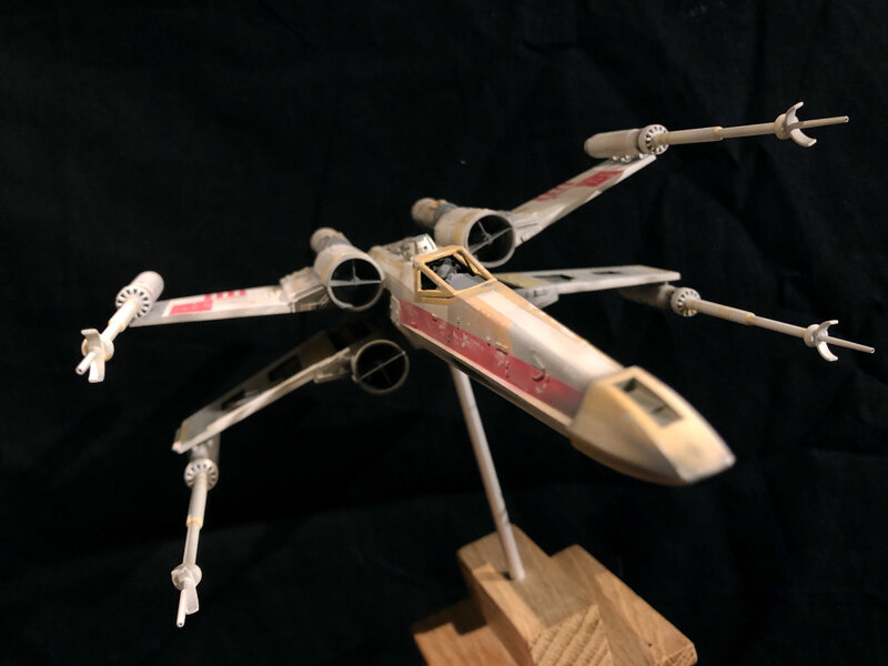 Xwing RED4 5
