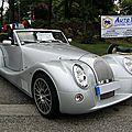 Morgan aero 8 série 3 - 2005
