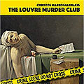 The louvre murder club, de christos markogiannakis