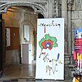 Exposition Métropole Art (2013)