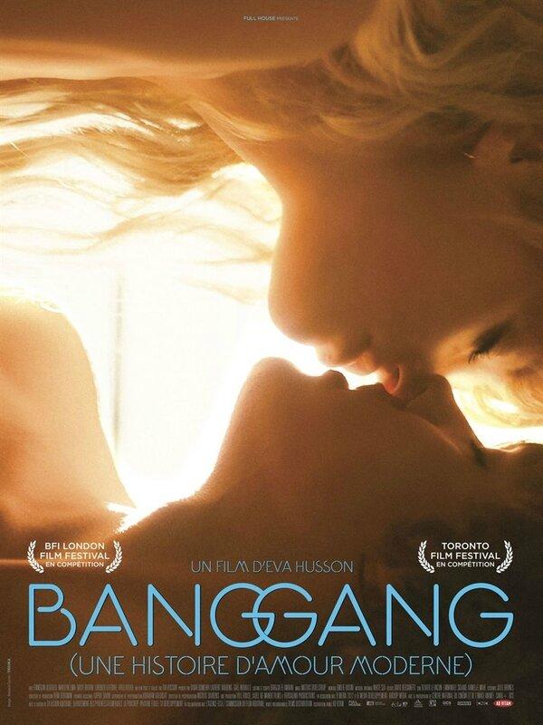 Bang Gang-AFFICHE