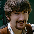 Denny doherty - still can't hear the music & you'll never know