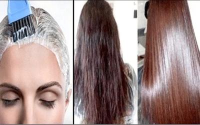 Remède miracle pour cheveux très secs A cause de