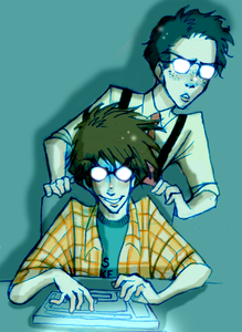 Nerd_and_Geek_by_Ahcri_Slate