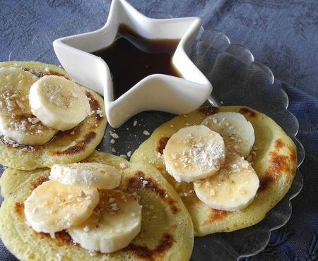 Pancakes 1