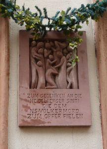 Spire et Heidelberg1 047
