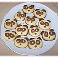 Activité enfant #2 : mercredi cookies