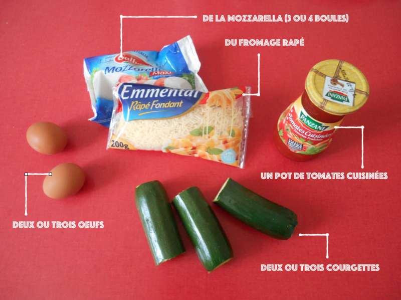Ingrédients