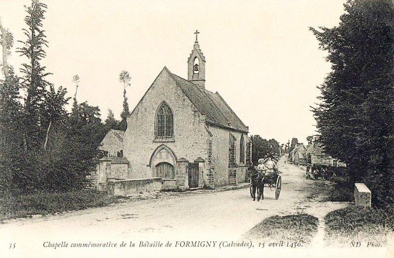 Formigny chap (1)