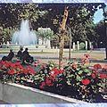 Perpignan - square
