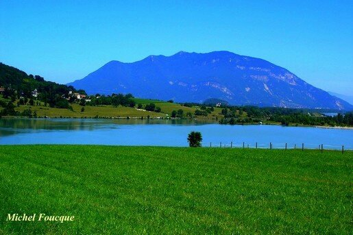601) Grand Colombier (Ain)