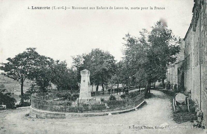 Lauzerte (2)