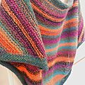 FreeStyle Shawl 2