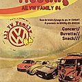 Meetinf all vw family - edition 2012