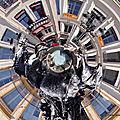Monument Lyon 1m