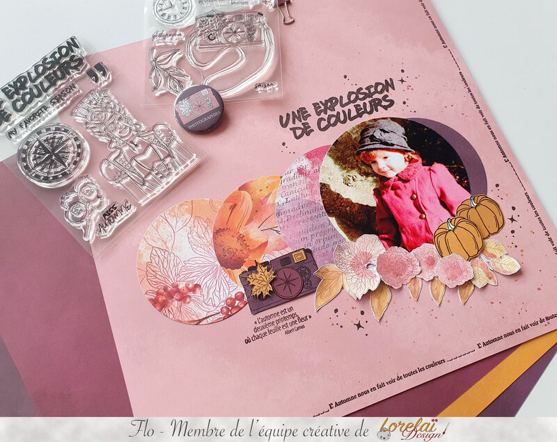 Page Miss Automne 2