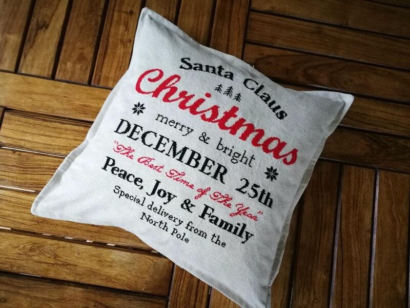 """SAL """"CHRISTMAS"""" proposé par BRISE DE TERRE (1)"""