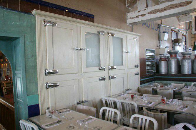 Restaurant La Fruitière Val d'Isère