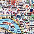 Sant angelo et le ghetto (1/9).