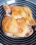 chez cathytutu tous en cuisine cyril lignac hachis parmentier canard confit maison pdt parmesan (6)