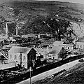 1915-11-11 mineur Rhondda pays de Galles