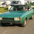 Ford capri ii ghia 2.3 (1974-1978)
