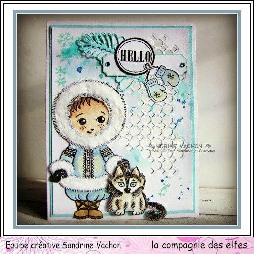 Sandrine VACHON dt LCDE déc léo esquimau (1)