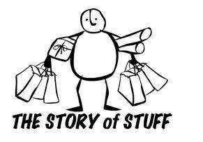 The story of stuff Annie Léonard