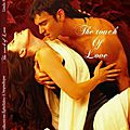The touch of love - linda saint jalmes