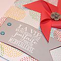 Atelier stampin' up
