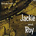 Jackie Cain & Roy Kral - 1955 - Storyville Presents Jackie & Roy (Storyville)