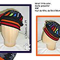 béret color copie
