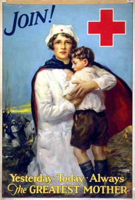 American red cross4